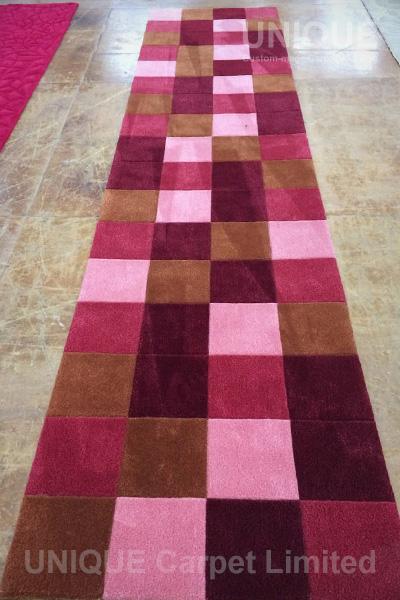 Corridor Carpet / 走廊地氈