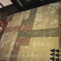 Antique French Art Deco Rug